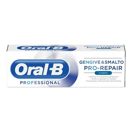 ORAL-B Gengive e smalto repair