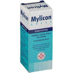 Mylicon gocce