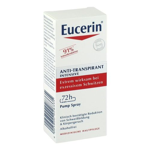 Eucerin Pump-Spray