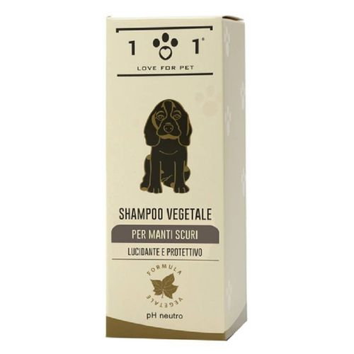 Pet for love shampoo vegetale