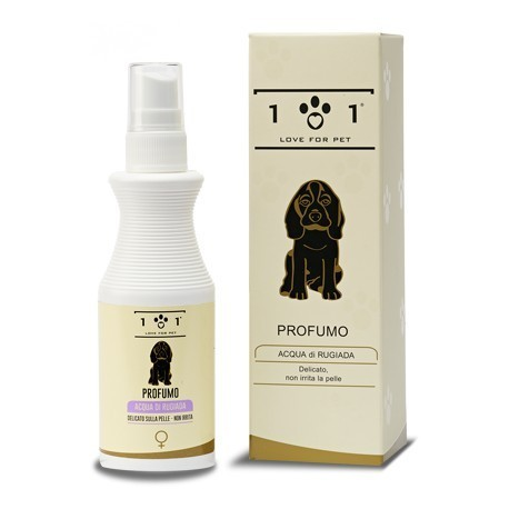 Pet for love profumo