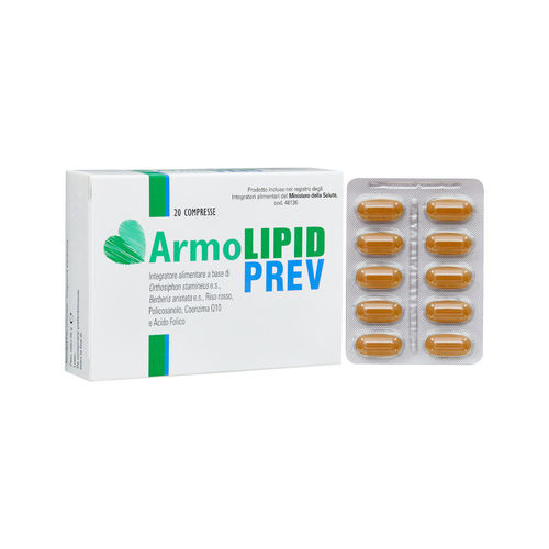 Armolipid PREV