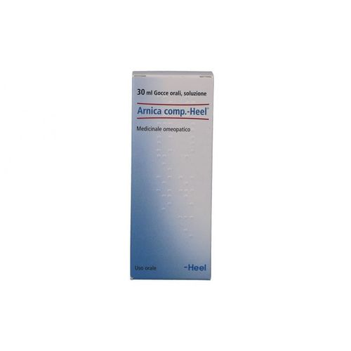 Arnica Compositum 30mL